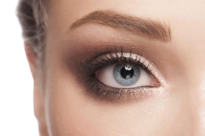 Forme des yeux