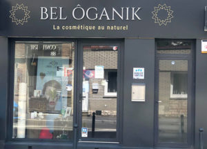 Boutique cosmétiques naturels à Hénin-Beaumont