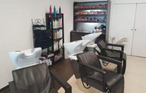 Salon esthétique et coiffure à Bousbecque