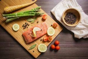 Conseils en équilibre alimentaire