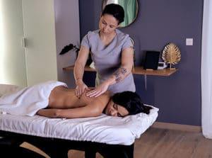 Massages visage et corps Lille