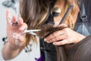 Salon de coiffure près de Libercourt