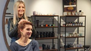 Salon de coiffure et institut à Arras