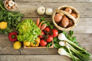 Vente directe de fruits et légumes à Villeneuve d'Ascq